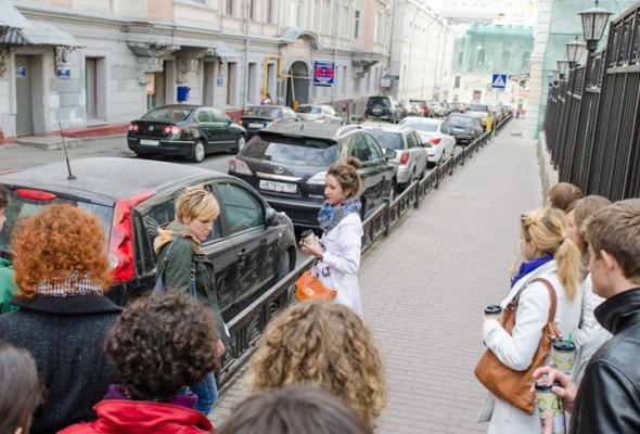 Прогулки соStarbucks: 22сентября - Фото №6