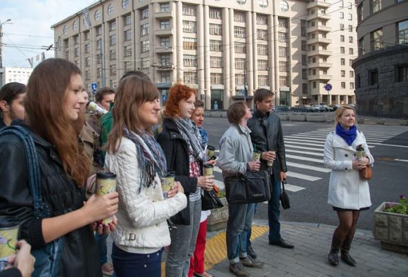 Прогулки соStarbucks: 22сентября - Фото №9