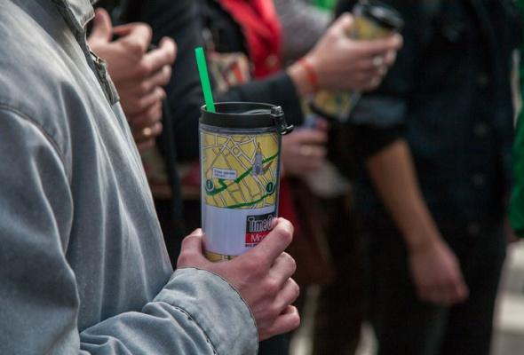 Прогулки соStarbucks: 22сентября - Фото №11