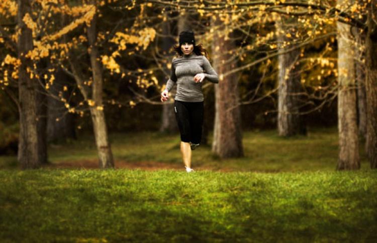 Открылся новый беговой клуб ILove Running