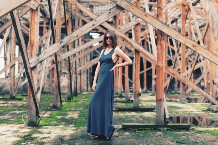 Ksenia Fiction: минимализм по-русски