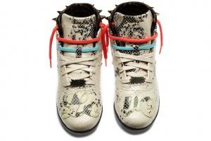 УReebok появилась капсульная коллекция кроссовок Betwixt Mid