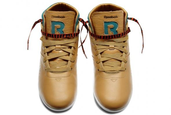 УReebok появилась капсульная коллекция кроссовок Betwixt Mid - Фото №2