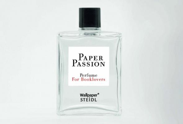 Аромат Paper Passion пахнет как свежеотпечатанная книга - Фото №2