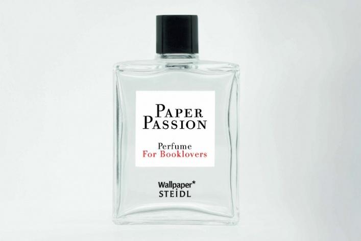 Аромат Paper Passion пахнет как свежеотпечатанная книга