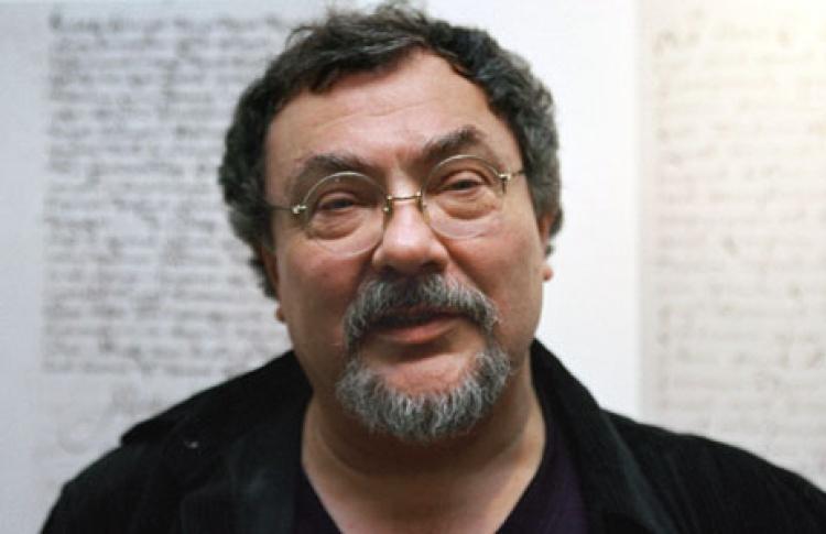Виталий Комар