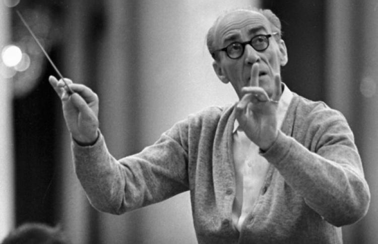 Открытие сезона Филармонии: ко дню рождения Д. Д. Шостаковича