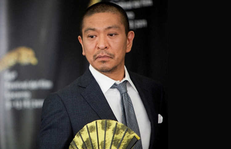 Хитоси Мацумото