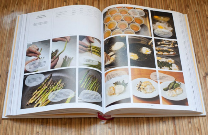Лучшие кулинарные книги осени