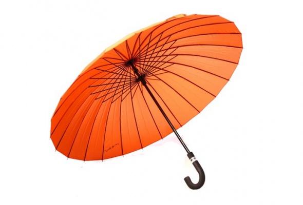 30ярких зонтов - Фото №7