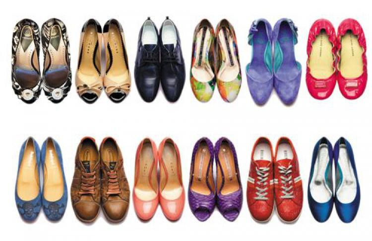 Кредит напокупку обуви всалонах компании Mania Grandiosa
