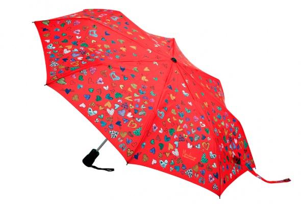 30ярких зонтов - Фото №10