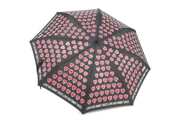 30ярких зонтов - Фото №27