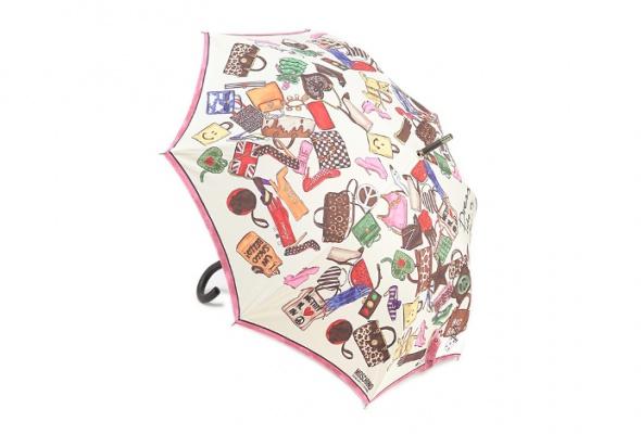 30ярких зонтов - Фото №18
