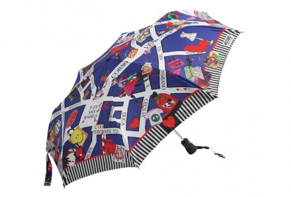 30ярких зонтов - Фото №14
