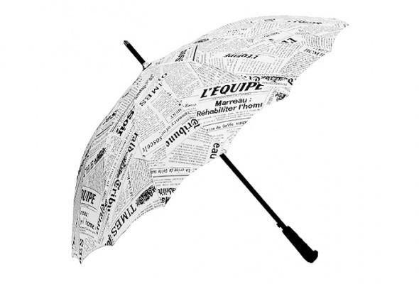 30ярких зонтов - Фото №23