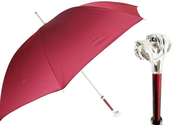 30ярких зонтов - Фото №13