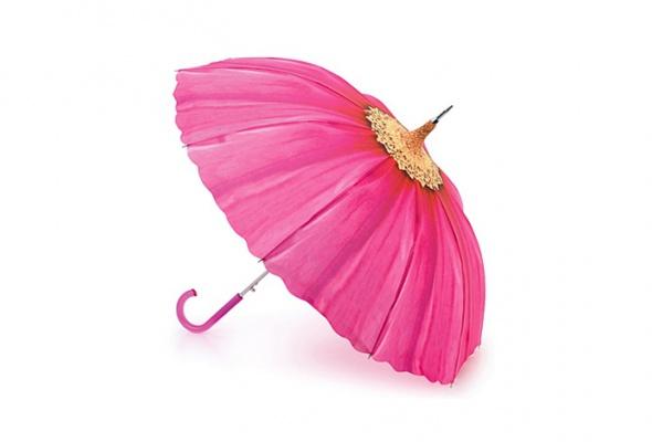 30ярких зонтов - Фото №17