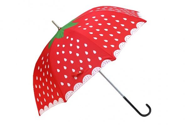 30ярких зонтов - Фото №1