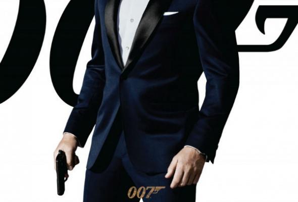 """007: Координаты """"Скайфолл"""" - Фото №26"""