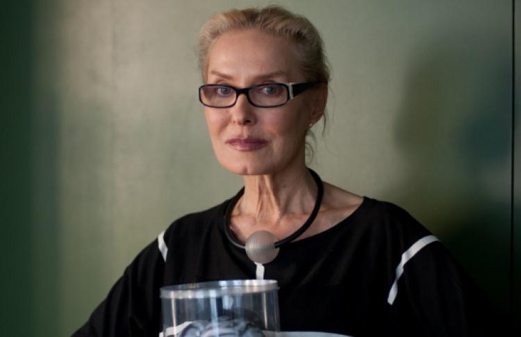 Ольга Свиблова: «Язато, чтобы мужчины были наглавных местах»