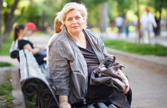 Евгения Пищикова: «Москва— закрытый город, умственно закрытый»