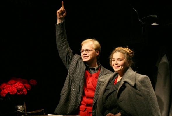 Рассказ о счастливой Москве - Фото №3