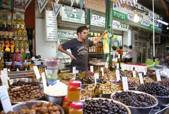 Израиль: программа-минимум - Фото №5