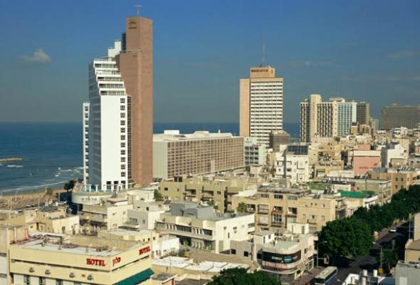 Израиль: программа-минимум - Фото №4