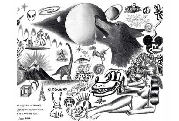 Фестиваль рисованных историй «Бумфест» - Фото №5