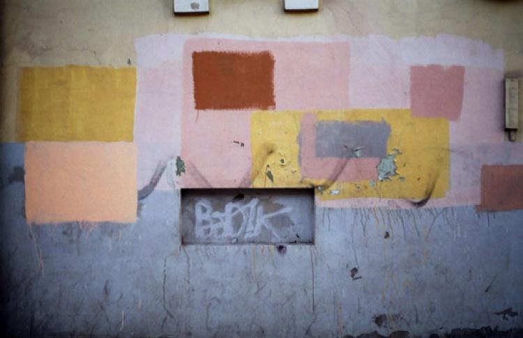 Умные способы борьбы с вандализмом