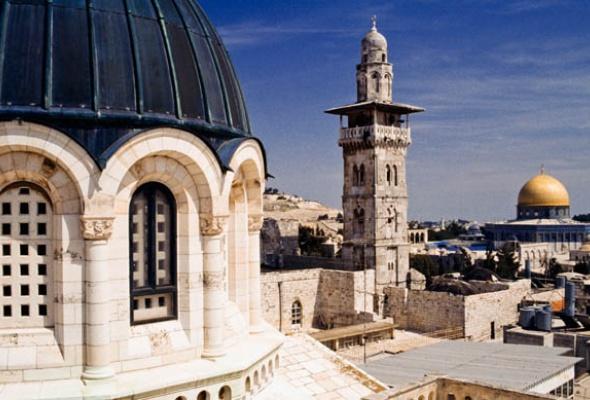 Израиль: программа-минимум - Фото №0