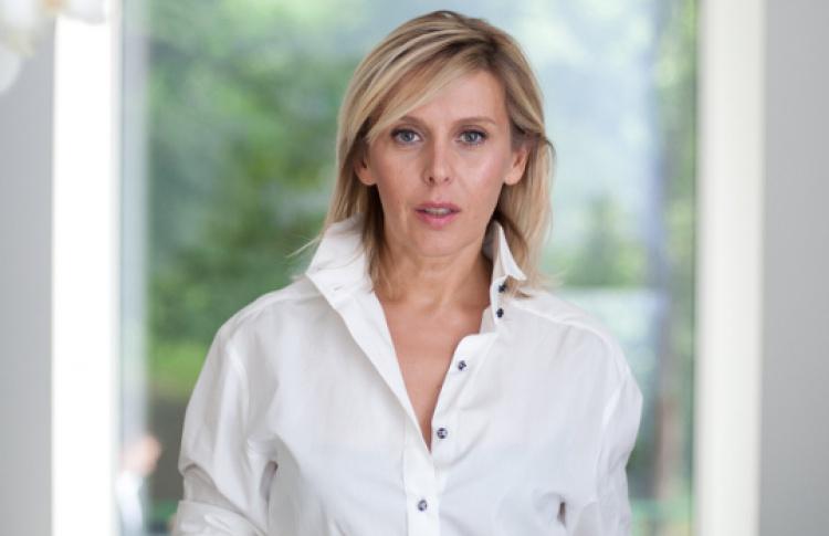 Татьяна Рогаченко: «Вповседневной жизни мыпостепенно становимся европейцами»