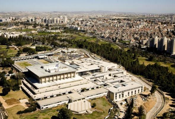 Израиль: программа-минимум - Фото №1