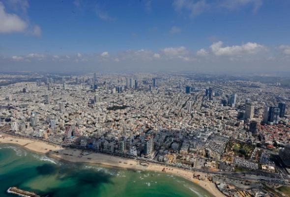 Израиль: программа-минимум - Фото №13