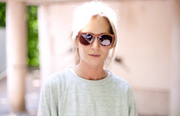 Алиса Рубан: «Хорошо одетых женщин вМоскве мало»