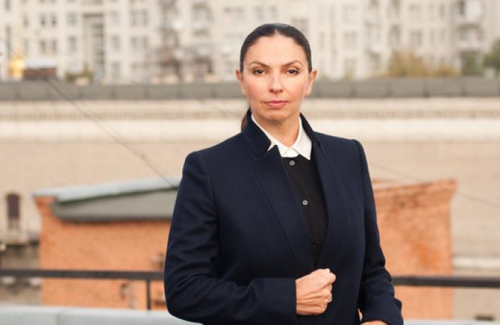 Наталья Синдеева: «Москва способна переварить кого угодно ичто угодно»
