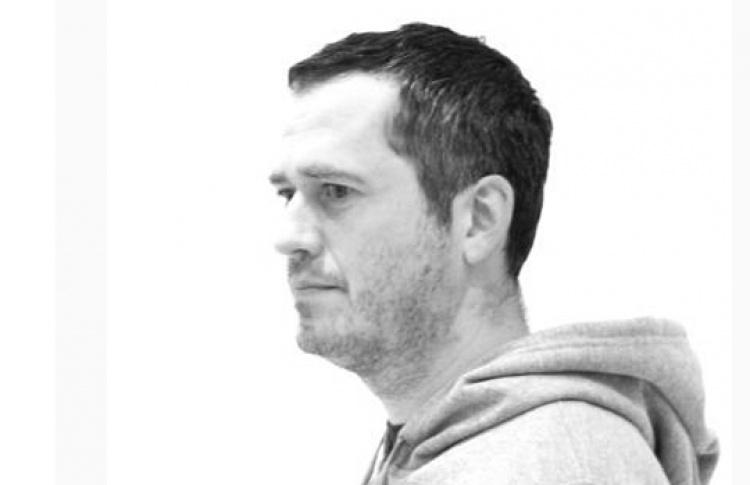 ГлавТорк: DJ James Johnston