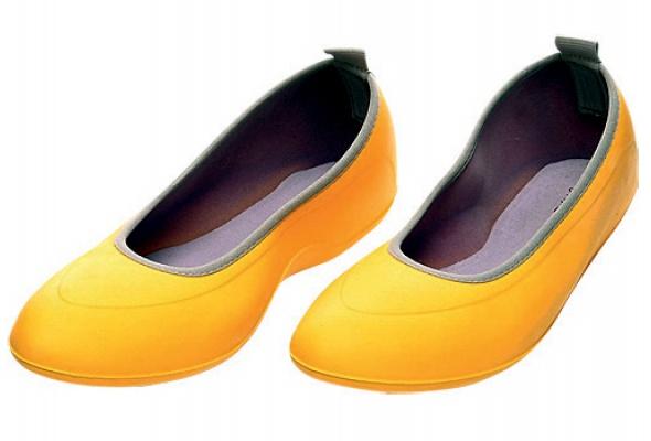 Где найти: Резиновая обувь - Фото №2