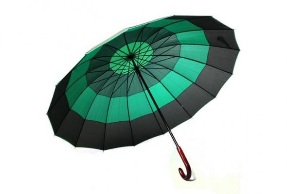 30ярких зонтов - Фото №12