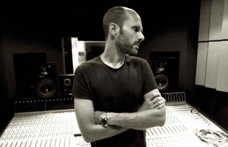 Blockhead, DJ Cam