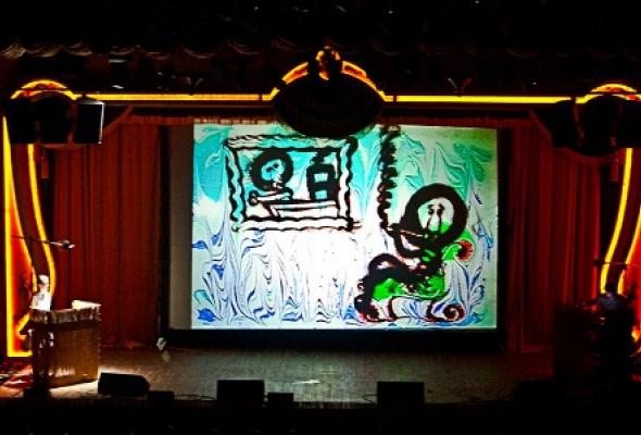 Театр живой анимации - Фото №0