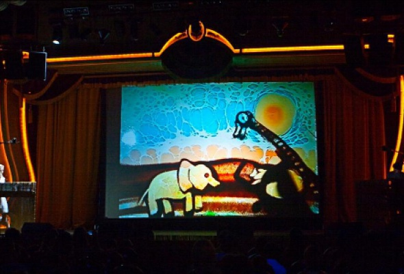 Театр живой анимации - Фото №1
