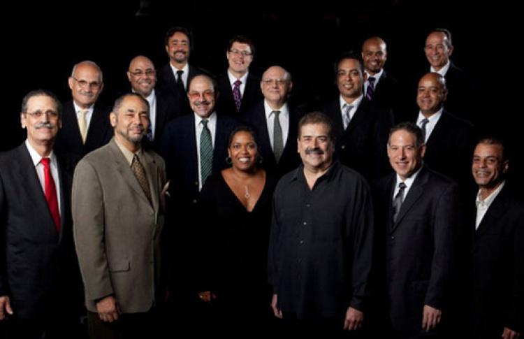 Grand Party: оркестр Тито Пуэнте