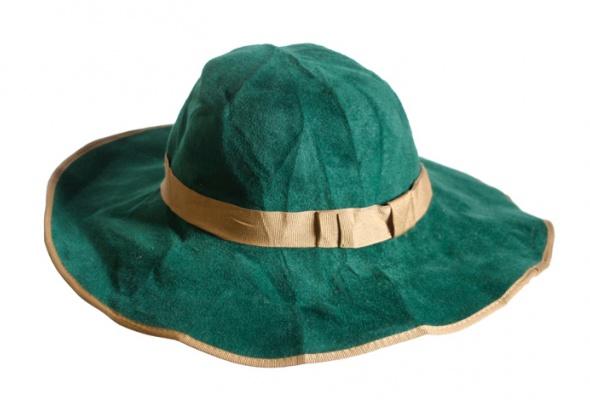 15модных шляпок - Фото №14