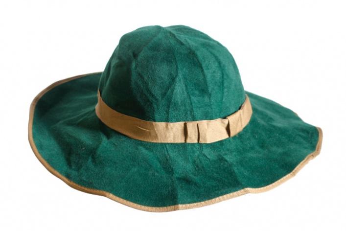 15модных шляпок