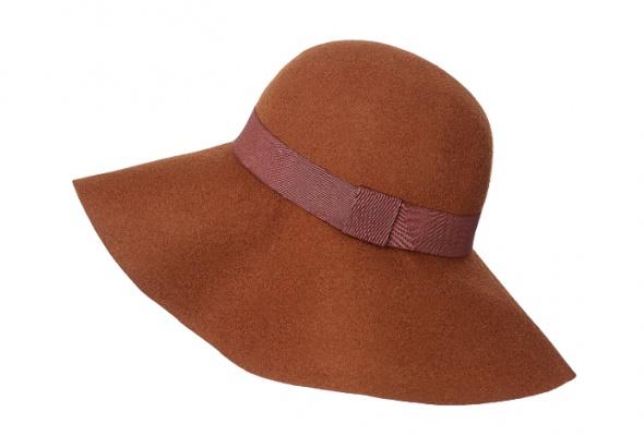 15модных шляпок - Фото №2