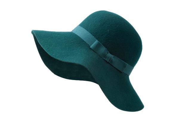 15модных шляпок - Фото №4