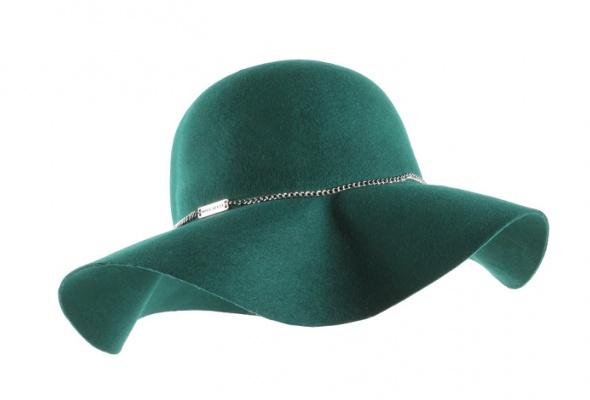 15модных шляпок - Фото №10