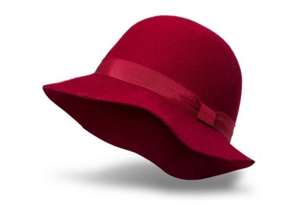 15модных шляпок - Фото №1
